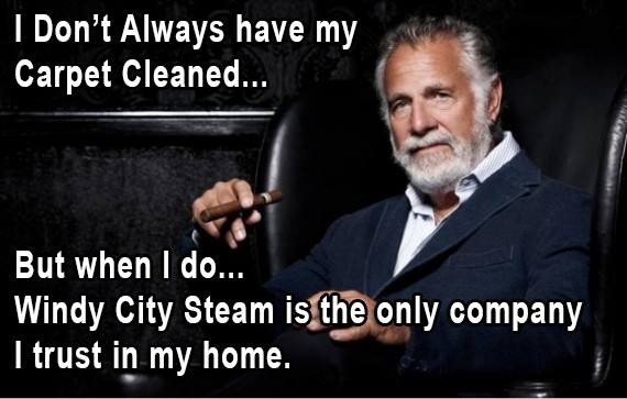 Carpet Cleaning Meme Carpet Cleaning Chicagoland